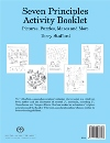 Seven Principles Activity Booklets (one set)