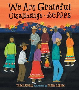 We Are Grateful: Otsaliheliga